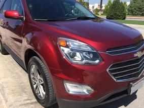 Chevrolet Equinox 2.4 Lt At 2017