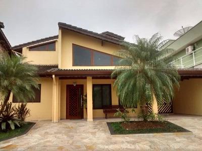 Casa 4 Dormitórios, Morada Da Praia Boracéia - Codigo: Ca0305 - Ca0305