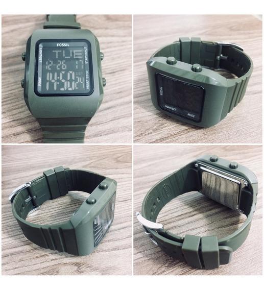 Relógio Original Fossil Jr1272