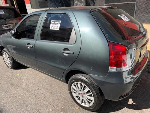 Fiat Palio 1.4 Attractive 2011