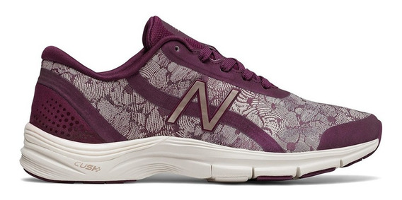 Tênis New Balance Heathered Trainer 711v3 | De Treino Femini