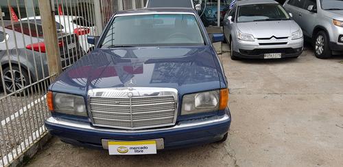 Mercedes Benz 300 Sel