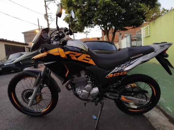 Honda Xre Adventure 300