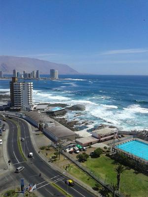 Hermoso Y Nuevo Departamento Vista Al Mar