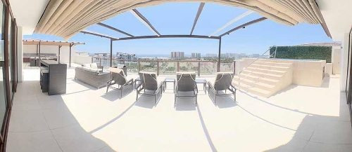 Exclusivo Pent House Java La Isla Playa Diamante Venta