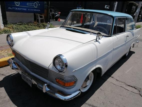 Opel 1962
