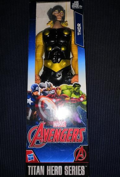 Thor - Titan Hero