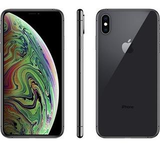 iPhone Xs Max 64gb Cinza Espacial - Perfeito Estado!