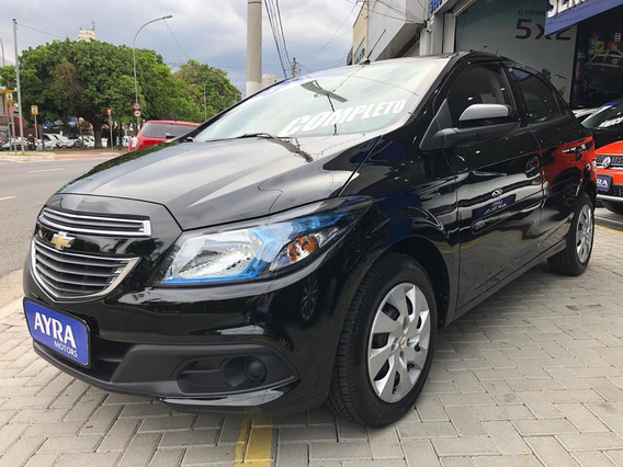 Chevrolet Onix Hatch Lt 1.4 8v Flexpower 5p Mec. 2013/20...