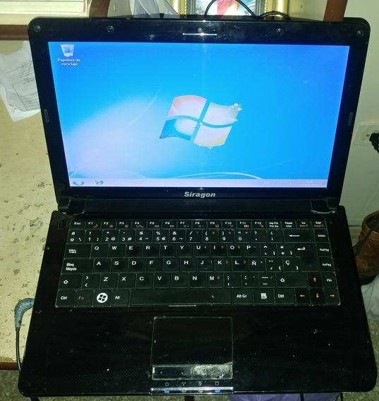 Laptop Siragon Modelo Sl-6130