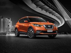 Nissan Kicks 0km Cyberoferta