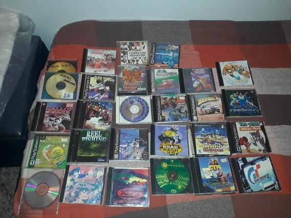 Jogos De Playstation 1