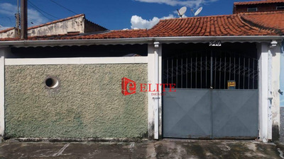 Casa Com 3 Dormitórios À Venda, 130 M² Por R$ 400.000 - Jardim Rafael - Caçapava/sp - Ca1943