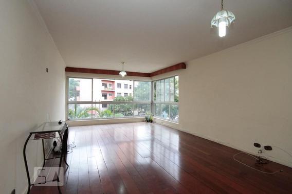 Apartamento No 3º Andar Com 3 Dormitórios E 1 Garagem - Id: 892991874 - 291874