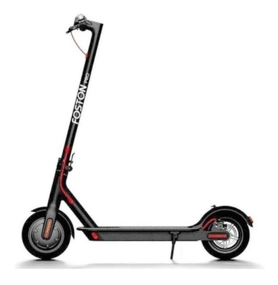 Monopatín Eléctrico Foston Scooter Economico
