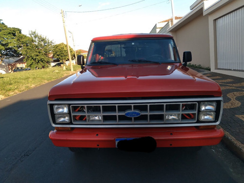Ford F-1000 F1000 S