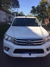 Hilux 4x4 Srv Manual 26.000 Km