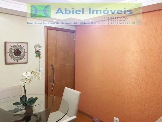Apartamento A Venda No Jardim São Bernardo - 13485