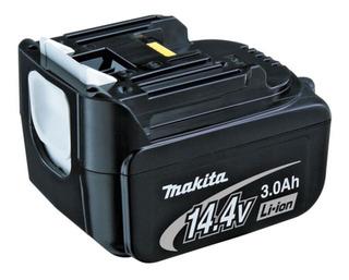 Bateria 14,4v 3.0 Ah Makita Modelo Bl1430 Lithium-ion
