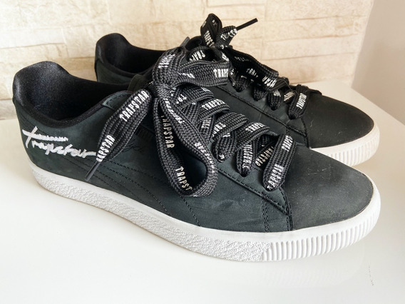 Tenis Puma Trapstar Clyde Hype Collab