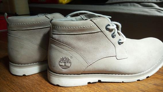 Zapatos Timberland Como Nuevos