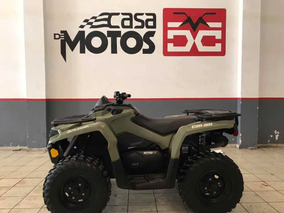 Can-am Outlander 570 2016 4x4