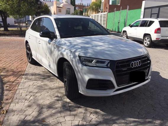 Audi Q5 2.0 L T Elite Dsg 2019