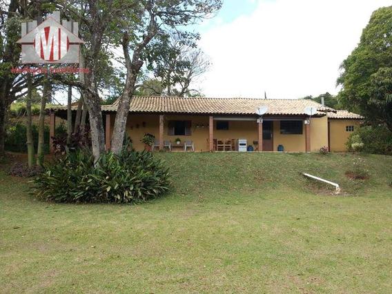 Chácara Com 2 Dormitórios À Venda, 7000 M² Por R$ 480.000 - Monte Alegre Do Sul - Monte Alegre Do Sul/sp - Ch0332
