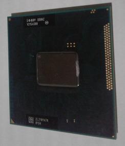 Processador Notebook Celeron Dual Core B815 Sr0hz