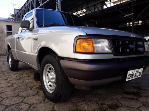 Ford Ranger Xl 2.5