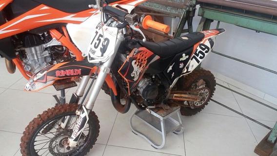 Ktm Sx 65cc Sx