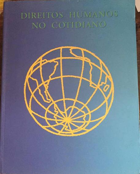 Livro Direitos Humanos No Cotidiano