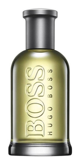 Perfume Hugo Boss Boss Bottled Edt 100ml