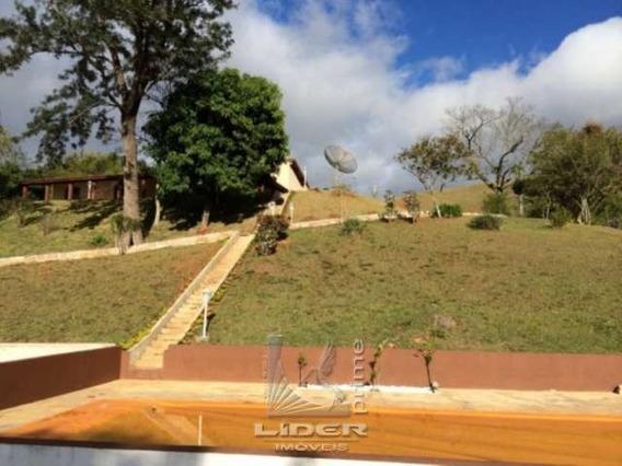 Sítio - Morro Grande Do Anhumas - Lh7545-1