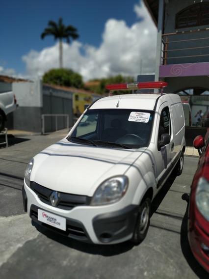 Renault Kangoo Express Ambulância