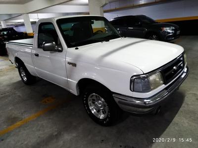 Ford Ranger 1997 Motor 4.0 V6