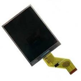 Display Lcd Para Camera Panasonic Zs8, Tz18