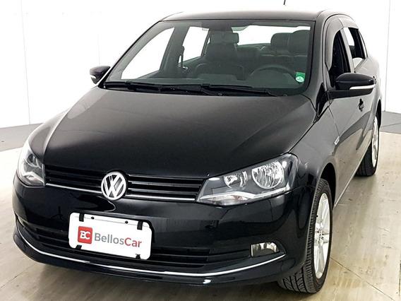 Volkswagen Voyage 1.6 Mi Evidence 8v Flex 4p Manual 2016...