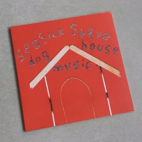 Vinil Lp Seasick Steve Dog House Music Gatefold Lacrado