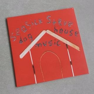 Vinil Lp Seasick Steve Dog House Music Gatefold Lacrado