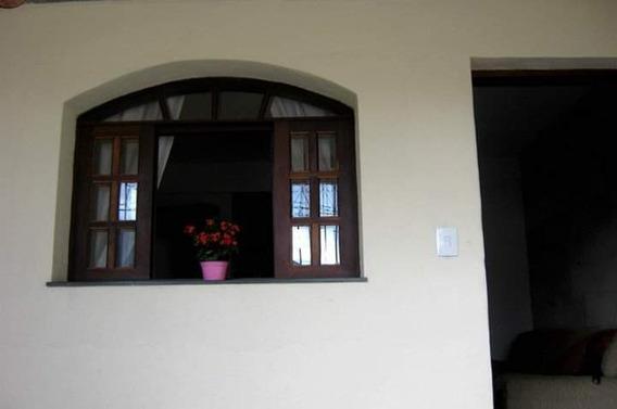 Casa De 2 Andares, 2 Quartos,1 Banheiro,sala,cozinha