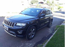Jeep Grand Cherokee 3.0 Limited Aut. 5p 2014