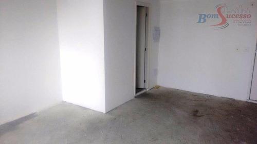 Imagem 1 de 12 de Sala, 41 M² - Venda Por R$ 280.000,00 Ou Aluguel Por R$ 1.700,00/mês - Penha - São Paulo/sp - Sa0053