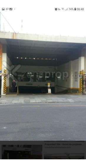 Alquiler Cochera Mensual En Mar Del Plata
