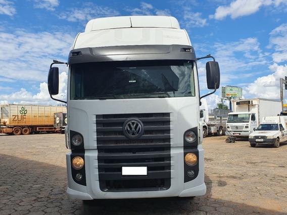 Volkswagen Constellation Advantech 25.420 6x2 Ano 14/14