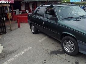 Renault 9 Belencito