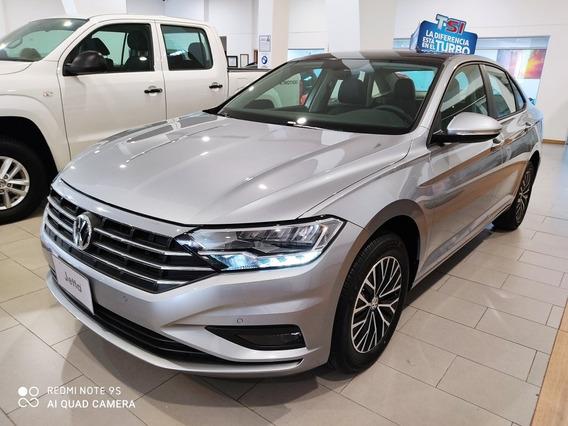 Volkswagen Jetta Highline 2020 Nuevo 0 Kms