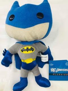 Peluche Batman Original Funko Pop Plushies Dc Universe Nuevo