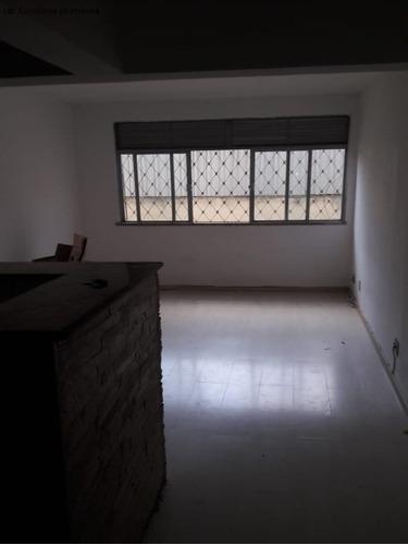 Imagem 1 de 8 de Apartamento - Hmap1057 - 68731237