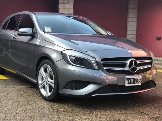 Mercedes Benz Clase A200 2013